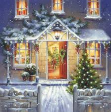 20 Servilletas Navidad. Welcome Navidad