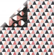 Papel doble cara 30,5 x 30,5 cm. Shiny