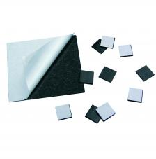 Hoja magnetica 80x75x2mm