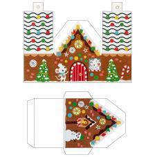 Christmas House 5