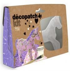 Mini-kit Decopatch Caballo