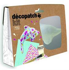 Mini-kit Decopatch Delfín