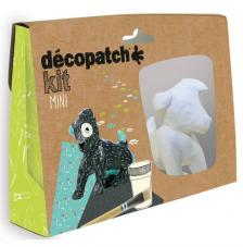 Mini-kit Decopatch Perro