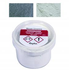 Cemento polvo para juntas mosaico 125g. 2 colores