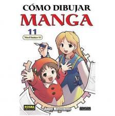 Como dibujar Manga 11. Nivel Basico 1