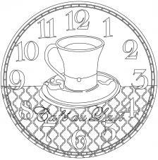 Diseños Reloj +9 años.