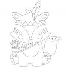 Mascota 5. 20x20 cm Precortado