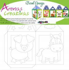 Diseños Farol 3D +6 años