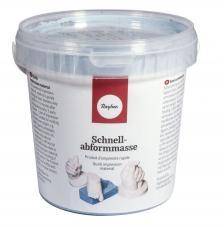 Alginato Pasta para moldes Rayher 500 gr