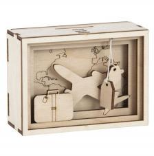 Tu historia en una caja - Travel