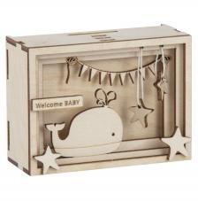 Tu historia en una caja - Baby
