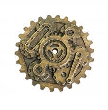 Mitform Engranaje 2 40 mm
