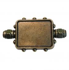 Mitform Placa 54x30 mm