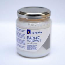 Barniz Ultramate La Pajarita. 175 y 500 ml