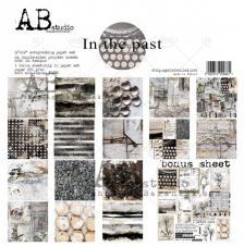 In The Past AB STUDIO 30x30 8und. AB20