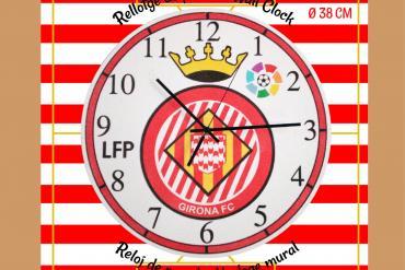 kits Relojes Fútbol Ø 38 cm