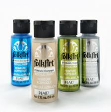 Acryl paint