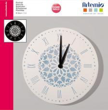 Plantillas reloj Ø 28 cm