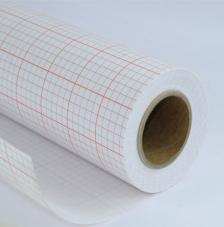 1 Side adhesive paper, 25m x 120cm roll