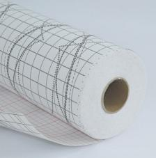 2 sides adhesive paper, 1m x 120cm