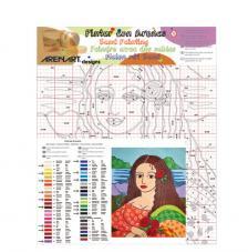 8F sheets - 38x46 cm