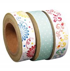 Washi Tape sets