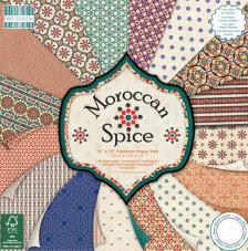 Morrocan Spice