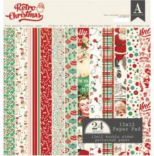 Autentique Retro Christmas