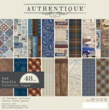 Autentique Rugged