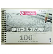 Bloc para esbozo Art Creation 100 hojas 90 g/m2. A4