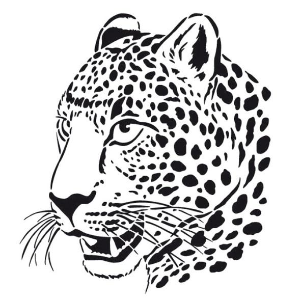 Stencil 21x29,7 cm. Modelo 325