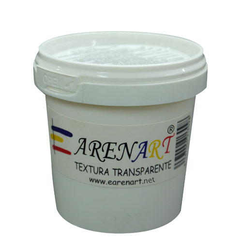 Transparent Texture Arenart 155ml