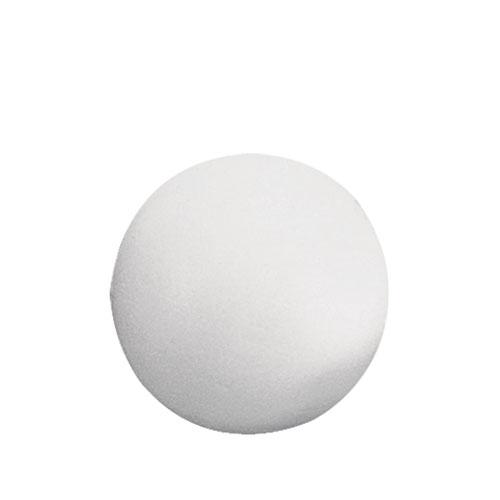 15 bolas porex 10 cm