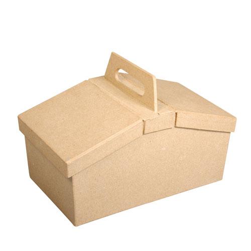 Costurero carton 20x11x13 cm
