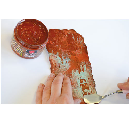 Pintura Rusty 150 ml