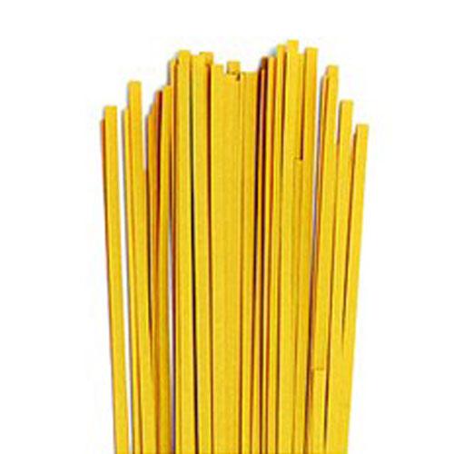 100 quilling paper strips 45 cm x 3 mm.120 gr