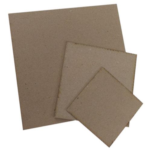 Tapas cartón para álbumes 1 mm. Varias medidas