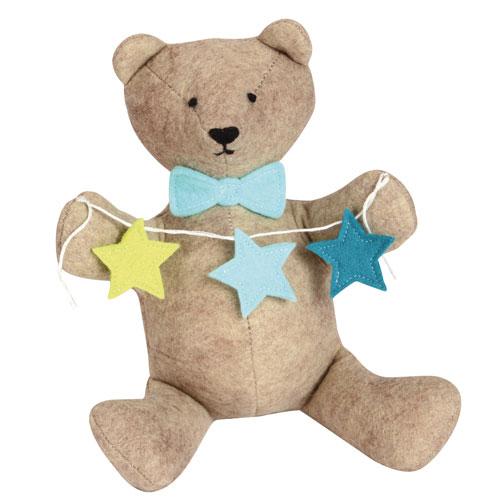 Troquel Sizzix Bigz. Bear Cub