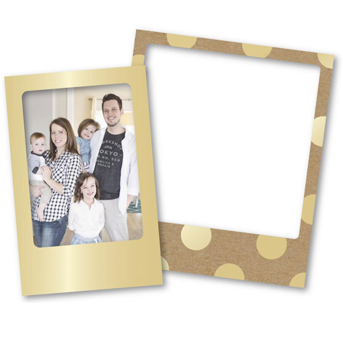 Frame Punch Board We R Memory