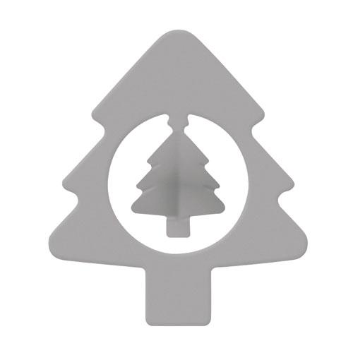 Perforadora y emboss: Abeto 4,1x4,4 cm