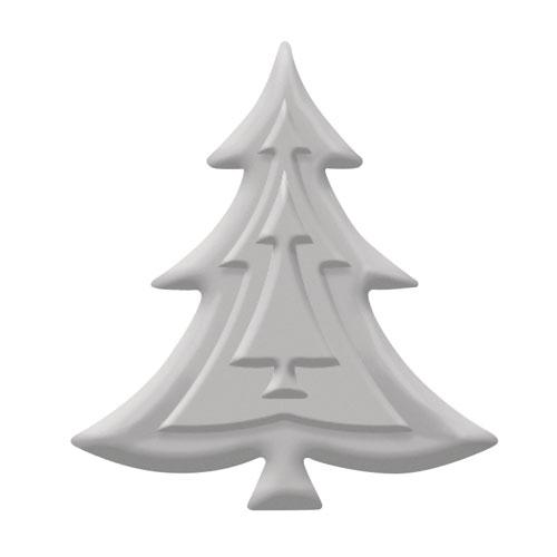 Perforadora y emboss: Abeto 2,7x2,9 cm