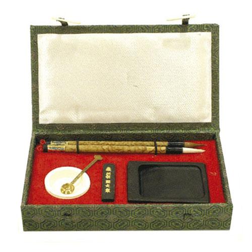 Caja para caligrafia 5 piezas