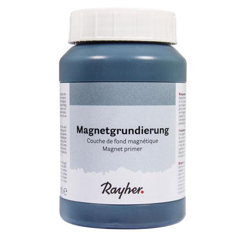 Pintura Magnetica 250 ml. Rayher