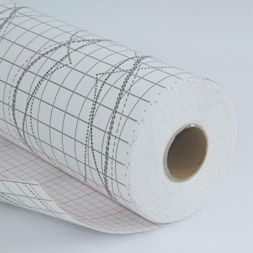 2 sides adhesive paper, 1m x 120cm
