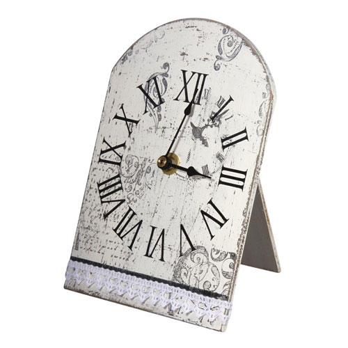 Reloj DM sobremesa 12x17x0,4cm